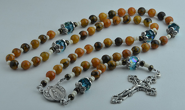 Catholic Feast Days and Rosaries 2014